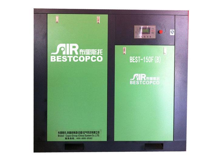 空压机堵塞的常见原因