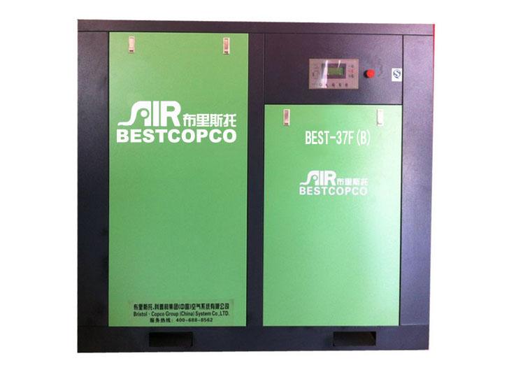 螺杆式空压机高温常见的几种可能性