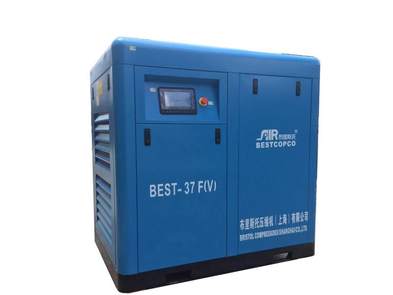 布里斯托解析永磁变频空压机出现散热不足的原因