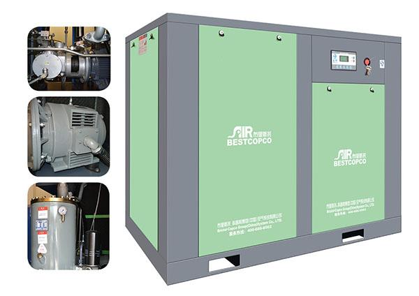 布里斯托与你一起重温空压机专业术语及相关知识